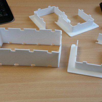 3D Printing and Model Making Hampshire