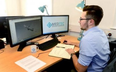 East Cowes - MedTec Design Services Design Engineer